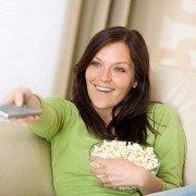 7 gesunde Snacks für den Video-Abend mit Freunden