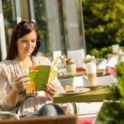Gastronomie: Forscher untersuchen Gerücht um Speisekarten