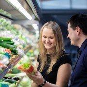 Gender-Food - Wie ernähren sich Mann und Frau?