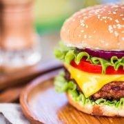 So abwechslungsreich sind Burger heute
