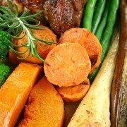 Alte Gemüsesorten wieder beliebt