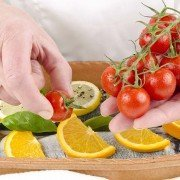Cholesterinsenkende Lebensmittel