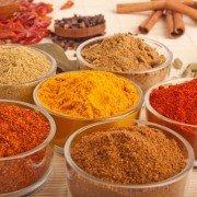 Curry - nicht nur eine Gewürzmischung