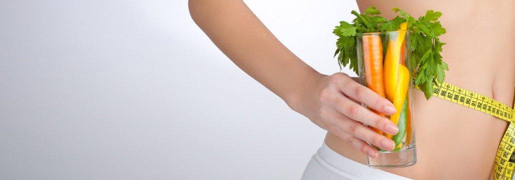 Diät & Abnehmen - Slider Gross