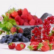 Die zehn kalorienärmsten Obstsorten