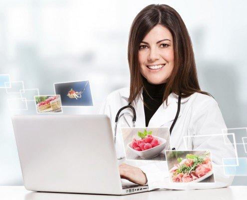 Ernährungsmediziner