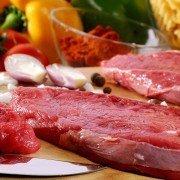 Fleisch - Wissenswertes über das tierische Produkt
