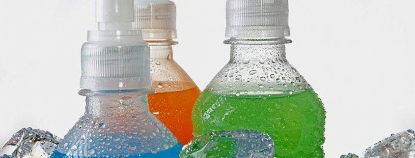 Isotonische Getränke: Sinnvoll oder sinnleer?