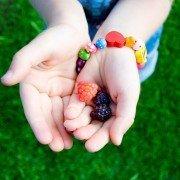 Kinder sollten essen, was sie wollen!