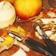 Obst und Gemüse – mit oder ohne Schale essen?