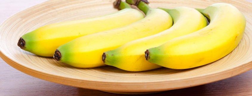 Pestizid-Weltmeister Banane: Was Du beachten solltest