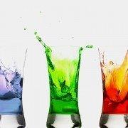 Die richtigen Getränke für heiße Tage