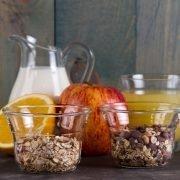 Wie gesund ist Müsli zum Frühstück?