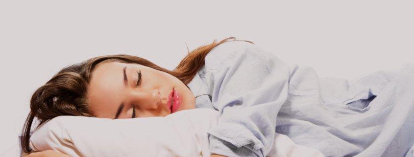 Im Schlaf schnell eine Gehirnwäsche machen