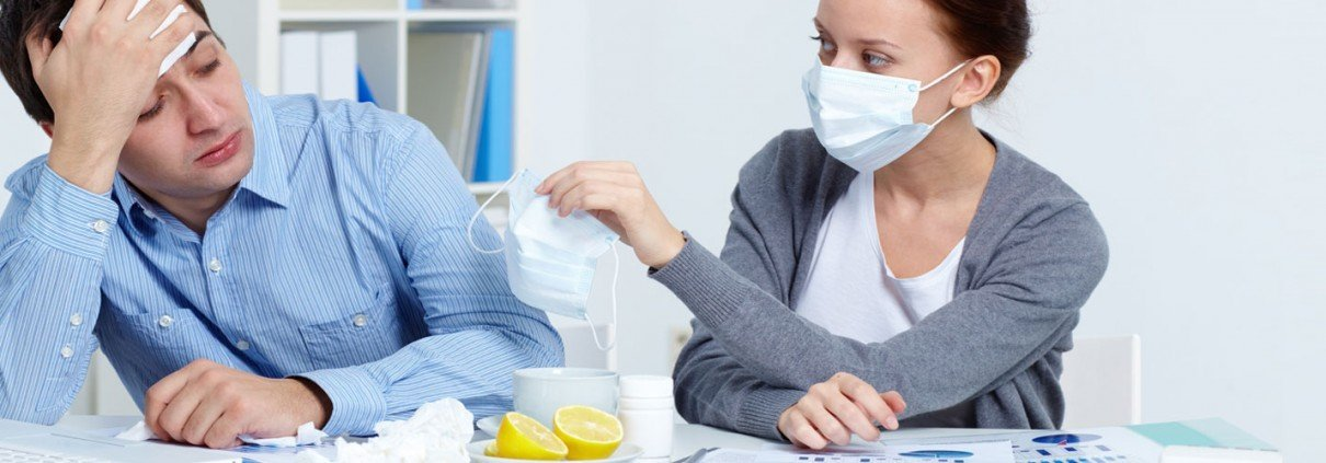 Krankheiten - Slider Gross