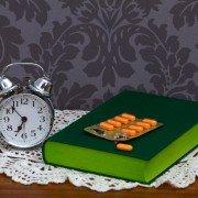 Die Sucht nach Schlafmitteln behandeln