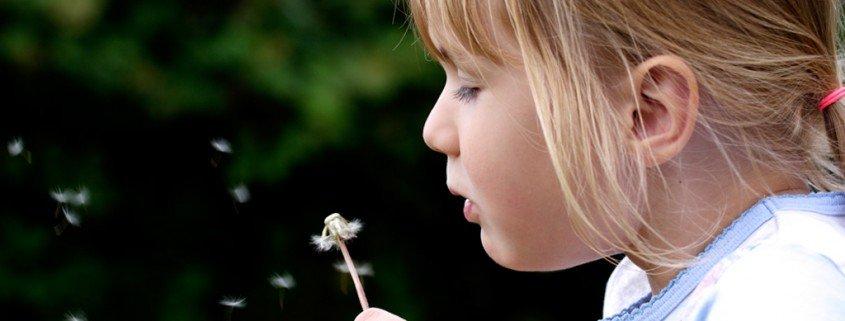 Einzelkinder: Die perfekten Partner!