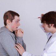 Iatrophobie - die Angst vorm Arzt