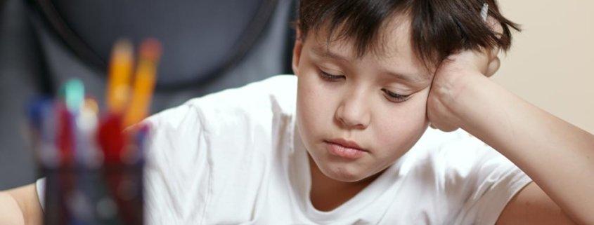Depressionen bei Schülern häufen sich