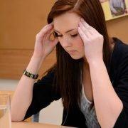 Depressionen mit Wachtherapie behandeln