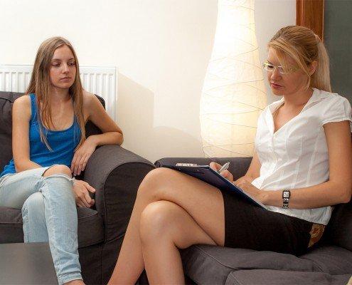 Kinder und Jugend Psychotherapeuten
