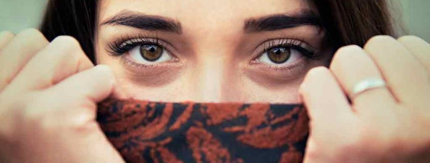 Körpersprache: Was unser Gesicht verrät