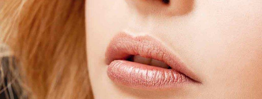 Körpersprache: Was unser Mund verrät