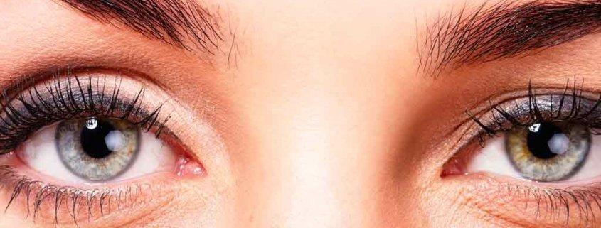 Körpersprache: Was unsere Augen verraten