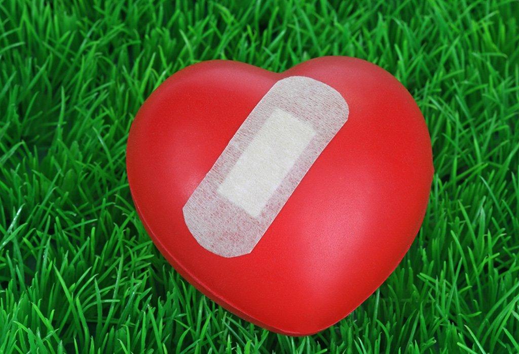 Placebos helfen bei Liebeskummer » Psychologie
