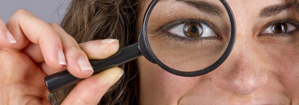 Psychologie Test - Kann man Sie leicht durchschauen