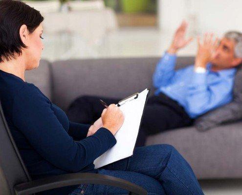 Psychotherapie Informationen 1