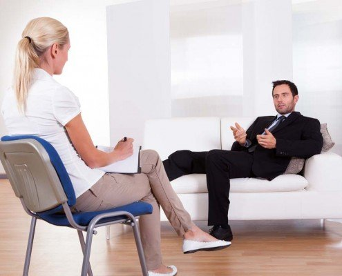 Psychotherapie Informationen 2