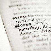 Stress kann gemanaged werden